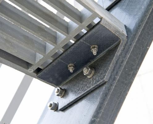 Neco kunststof | kunststof trappen