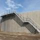 Neco staalbouw - waterzuivering Beverwijk